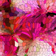 Abstract fractal background — Stock Photo #8303208