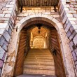 Entrance to the old town. — Stock Photo #8303213
