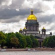 St Isaac's Cathedral, Saint Petersburg, — Stock Photo