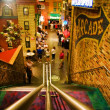 Game halls of New York Hotel & Casino — ストック写真 #8304669
