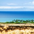 View on the ocean — Stockfoto