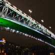 Bridge over the Moscow river - ストック写真