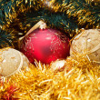 Christmas decorations — Stock Photo #8306637