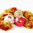 Christmas decorations — Stock Photo #8306662