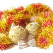Christmas decorations — Stock Photo #8306681