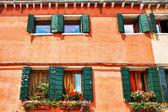 A arquitetura do veneza — Foto Stock
