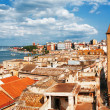 View on Naples. Italy - Stock Photo