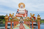 Big Buddha on Koh Samui, Thailand — Photo