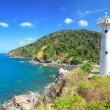 Lighthouse and National Park of Koh Lanta — Stock Photo #8818747