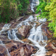 Beautiful waterfall — Stock Photo #8830362