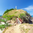 Lighthouse and National Park of Koh Lanta, Krabi, Thailand — Stock Photo #9639048