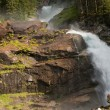 Stock Photo: Krimmler waterfall