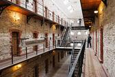City Gaol. Cork, Ireland — Stock Photo