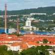 Jonkoping. Sweden - Stock Photo
