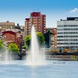 Norrkoping. Sweden — Stockfoto