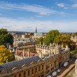 Stock Photo: Oxford. UK