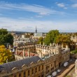 Oxford. UK - Stock Photo