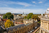 Oxford. UK — Stock Photo