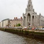 Holy Trinity church. Cork, Ireland — Stock Photo