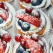 Cakes decorated — Stockfoto #10378723