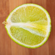 Fresh lime — Stock Photo #8498654