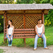 Young couple - Stockfoto