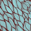 Abstract hand-drawn background - Stockvektor