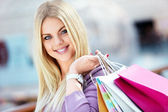 ショッピング — ストック写真