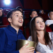 Cinema — Stock Photo #9966212