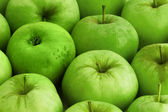 Apple close up — Stock Photo