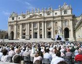 サン ・ ピエトロ大聖堂 2 — ストック写真