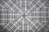 Umbrella fabric — Stock Photo