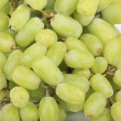 Green grapes — Stock Photo #9018265