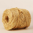Stock Photo: Roll of Twine