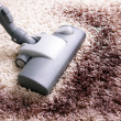 Very dirty carpet — Stock Photo #10702740