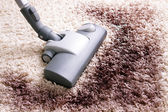 Very dirty carpet — Foto Stock
