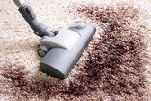 Bardzo brudny dywan — Zdjęcie stockowe
