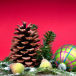Christmas decoration — Stock Photo #8166993