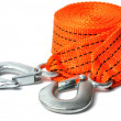 Towing Rope — Stock Photo #8954464