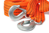 Towing Rope — Stock Photo