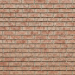 Royalty-Free Stock Photo: Background - red brick wall