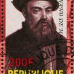 Постер, плакат: Ferdinand Magellan