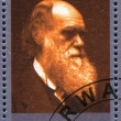 Stock Photo: Charles Robert Darwin