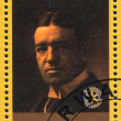 Sir Ernest Shackleton — Foto de Stock