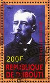 Roald amundsen — Stockfoto