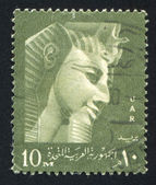 Ramses ii — Foto Stock