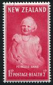 Princess Anne — Stock Photo