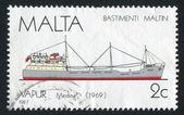 Ship Type Medina — Stock Photo