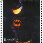 ������, ������: Batman