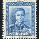 King George VI — Stock Photo #10539636